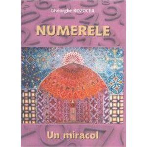 Numerele - Gheorghe Bozocea imagine