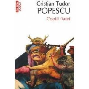 Tudor Popescu imagine