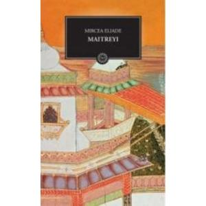 Maitreyi - Mircea Eliade imagine