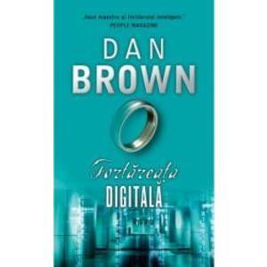 Fortareata digitala - Dan Brown imagine