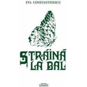 Straina la bal - Eva Constatinescu imagine