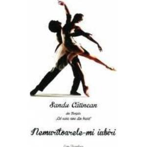 Nemuritoareie-mi Iubiri - Sandu Catinean din Bontida imagine