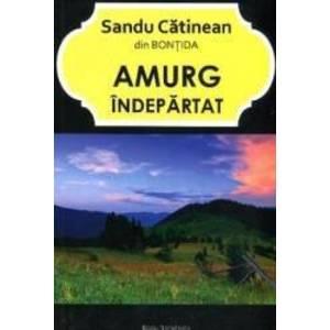 Amurg Indepartat - Sandu Catinean imagine