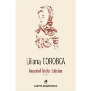 Liliana Corobca imagine