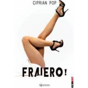 Fraiero! - Ciprian Pop imagine