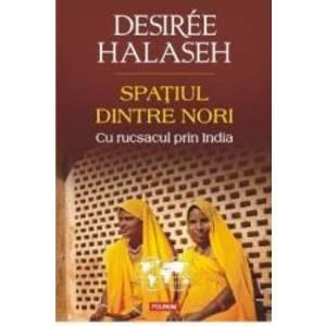 Spatiul dintre nori   Desiree Halaseh imagine