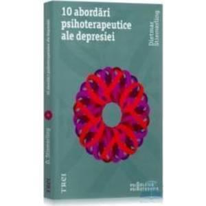 10 abordari psihoterapeutice ale depresiei imagine