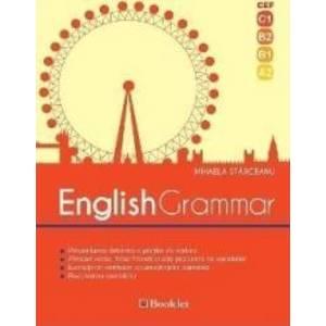 English grammar - Mihaela Starceanu imagine