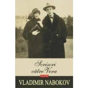 Vladimir Nabokov imagine