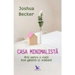 Casa minimalista - Joshua Becker imagine