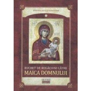 Carte de rugaciuni catre Maica Domnului imagine