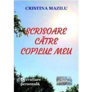 Cristina Mazilu imagine