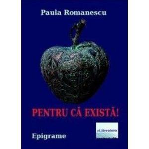 Paula Romanescu imagine