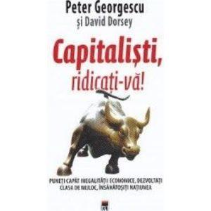 Peter Georgescu, David Dorsey imagine
