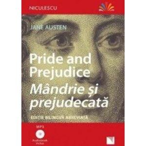 Pride and Prejudice - Jane Austen imagine