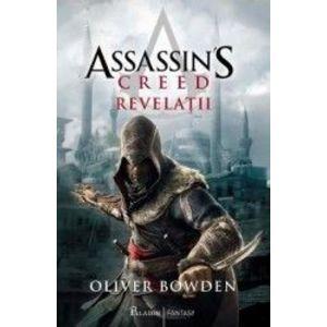 Revelatii | Oliver Bowden imagine