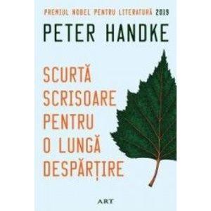 Peter Handke imagine