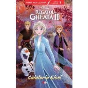 Disney. Regatul de gheata II/Disney imagine