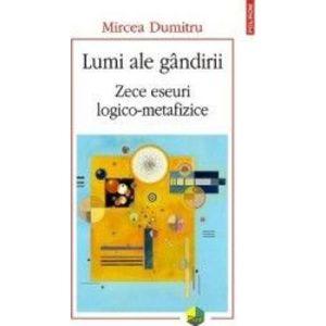 Lumi ale gandirii   Mircea Dumitru imagine