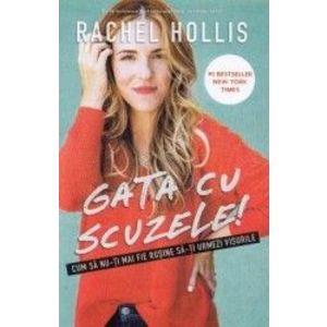 Rachel Hollis imagine