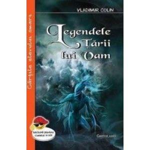 Legendele tarii lui Vam - Vladimir Colin imagine