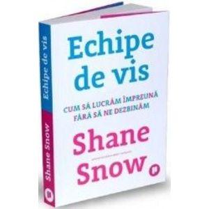 Shane Snow imagine