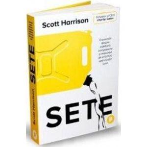 Sete - Scott Harrison imagine
