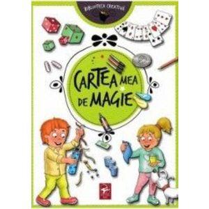 Cartea mea de magie imagine