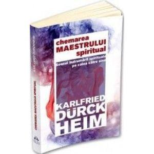 Chemarea maestrului spiritual imagine