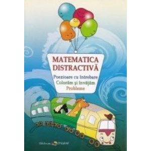 Matematica distractiva imagine