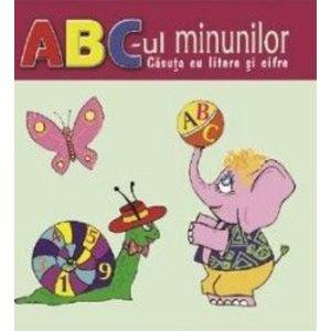 ABC-ul minunilor imagine