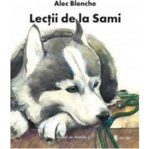 Lectii de la Sami imagine