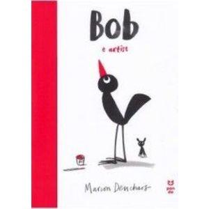 Bob e artist imagine