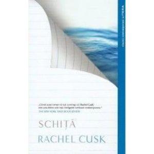 Rachel Cusk imagine