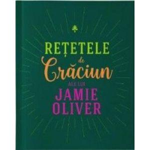 Retetele de Craciun ale lui Jamie Oliver - Jamie Oliver imagine