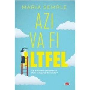 Maria Semple imagine