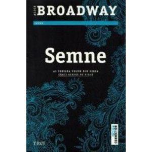 Semne/Alice Broadway imagine