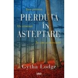 Pierduta in asteptare - Gytha Lodge imagine