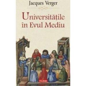 Universitatile in Evul Mediu imagine