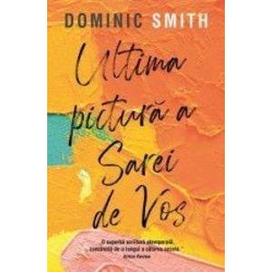 Dominic Smith imagine