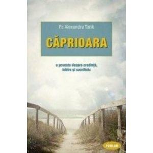 Caprioara - Alexandru Torik imagine