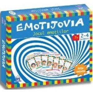 Jocul Emotiilor imagine