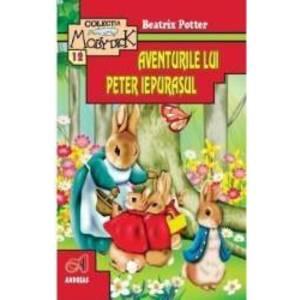 Aventurile lui Peter Iepurasul imagine