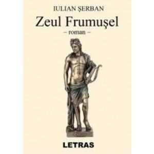 Iulian Serban imagine
