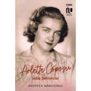 Andreea Maniceanu imagine