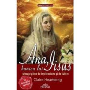Ana, bunica lui IIsus imagine