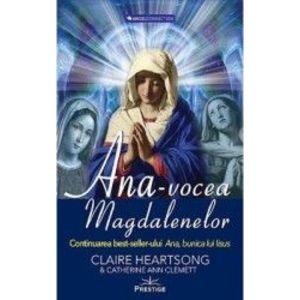 Ana, vocea Magdalenelor imagine