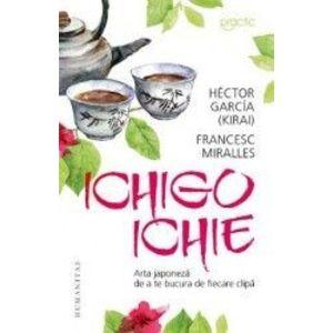 Francesc Miralles, Hector Garcia (Kirai) imagine