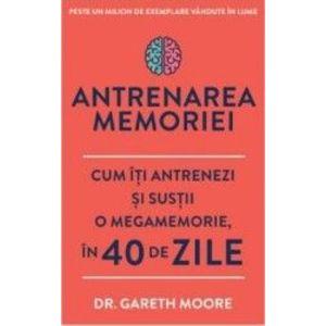 Moore Gareth Dr. imagine