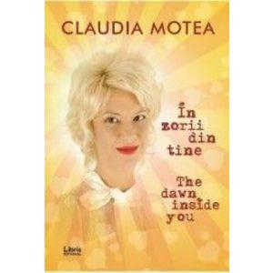 Claudia Motea imagine
